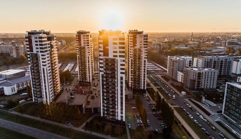 Kraków, Gdańsk i Warszawa – tutaj wciąż wzrastają ceny mieszkań