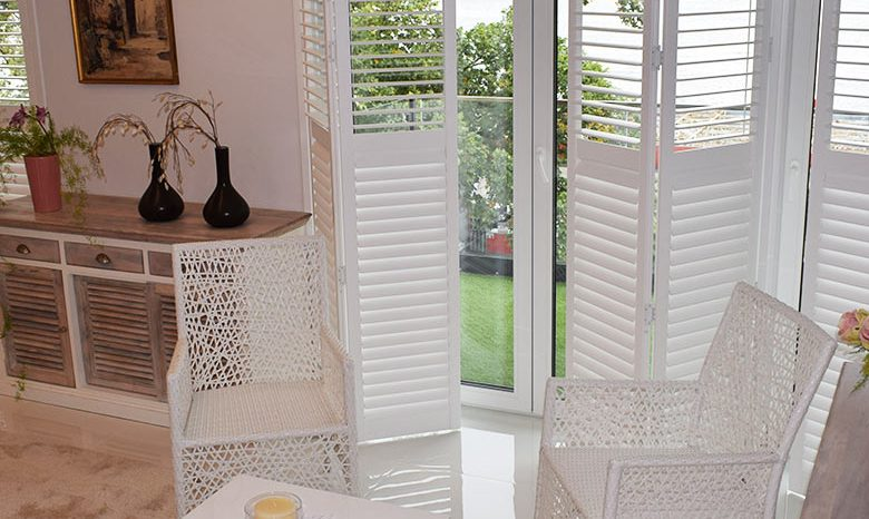Ochrona pomieszczeń przed nasłonecznieniem i wzrostem temperatur