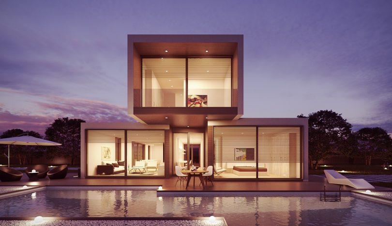 Domy prefabrykowane – zbuduj swój dom w 5 dni!