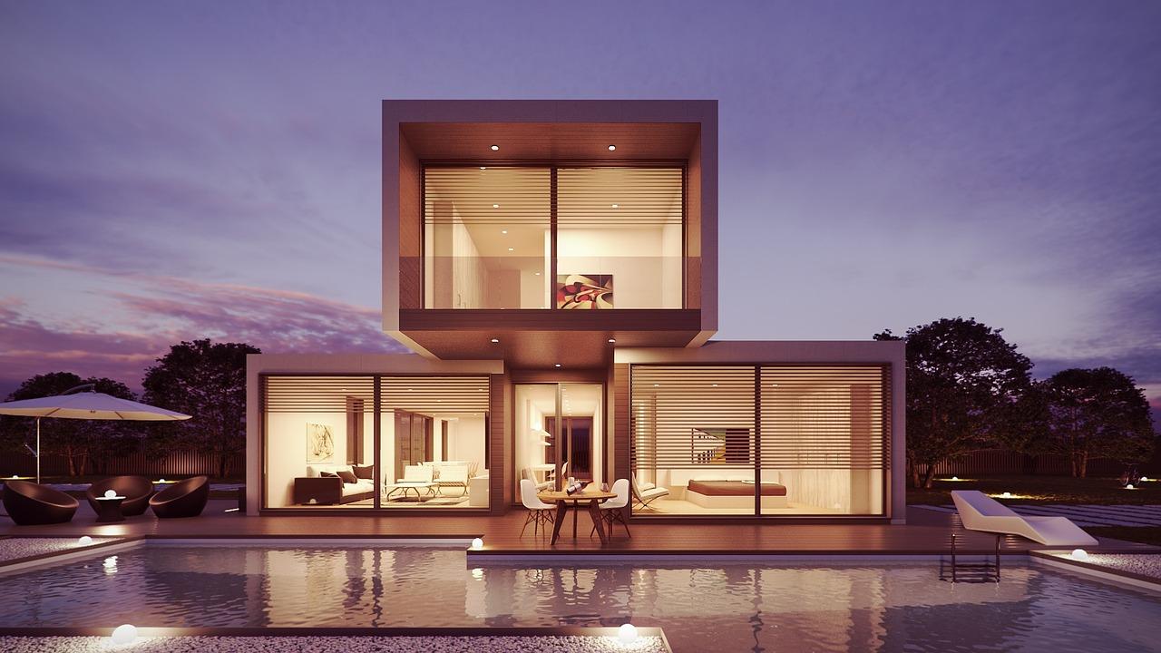 Domy prefabrykowane - zbuduj swój dom w 5 dni!