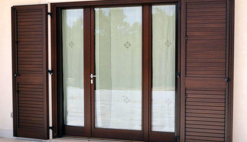 Porady i wskazówki przed zakupem drzwi aluminiowych